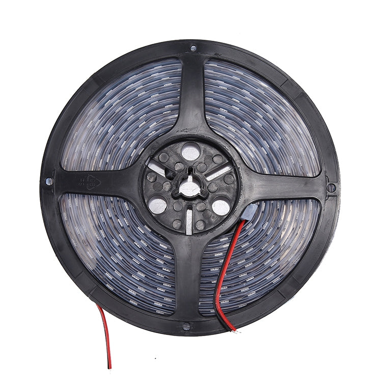 5m SMD 5050 Irrigation Rope Light, 300 LEDs IP68 Waterproof, DC 12V(Colorful Light) - star-produkte.myshopify.com