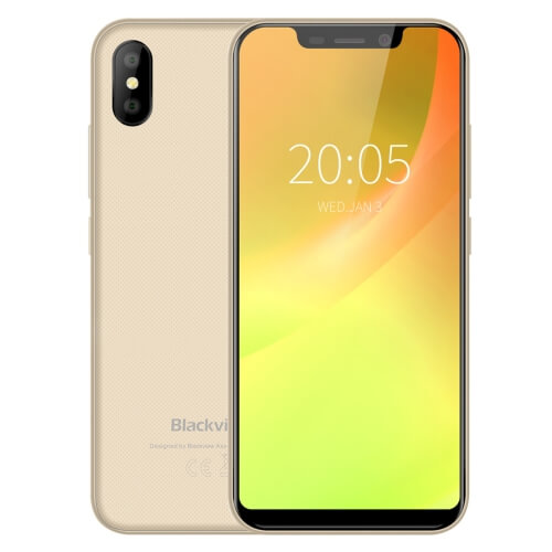 Blackview A30, 2 GB + 16 GB - Star Produkte