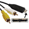 Digital Camera AV Cable for Samsung C3 / C7 / C8 - Star Produkte