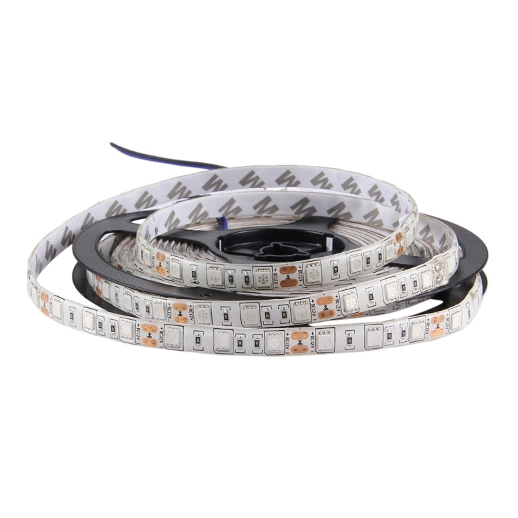 60 LED/m Epoxy Waterproof  Rope Light, Length: 5m, 60 LED/m Blue Light 5050 SMD LED, 60 LED/m, DC 12V - star-produkte.myshopify.com