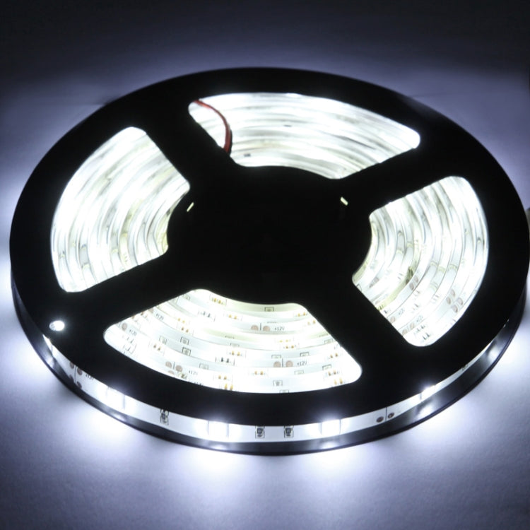 30 LED/m Epoxy Waterproof Rope Light, Length: 5m, 30 LED/m White Light 5050 SMD LED, 30 LED/m - star-produkte.myshopify.com