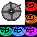 Epoxy Waterproof  Rope Light, , Length: 5m, RGB Light 5050 SMD LED, 60 LED/m, DC 12V - star-produkte.myshopify.com