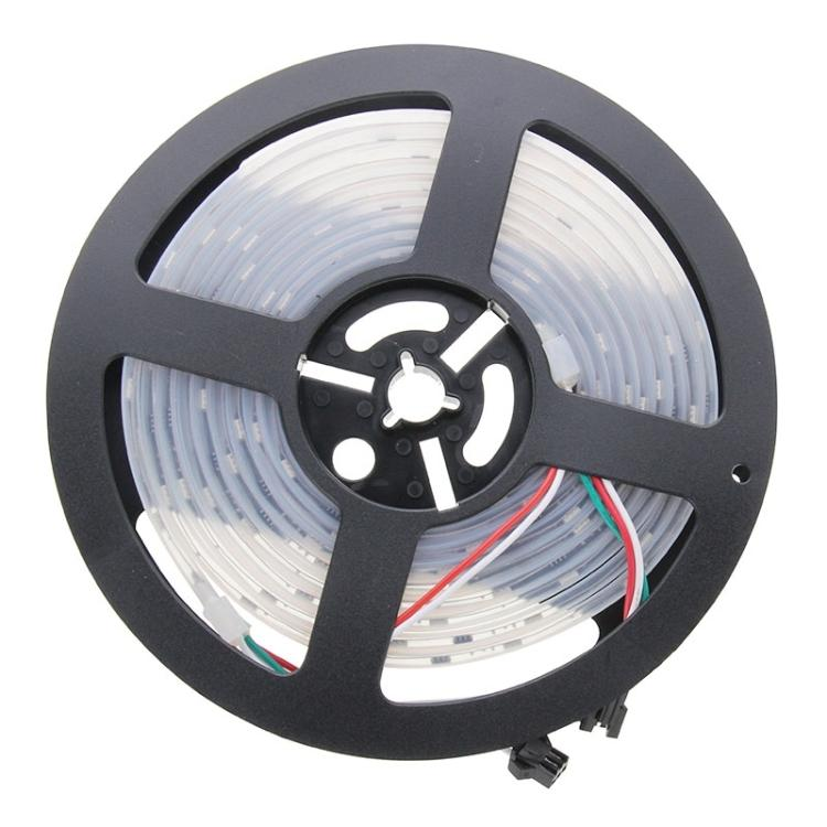 21.6W Casing Waterproof 5050SMD(IC 1903) RGB LED Light Strip, 30 LED/m and Length: 5m - star-produkte.myshopify.com