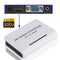 1080P Audio VGA to HDMI HD HDTV Video Converter(White) - star-produkte.myshopify.com