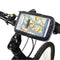 Bike Mount & Waterproof Touch Case for Galaxy Note / i9220 / N7000, Note II / N7100 , Note III / N9000(Black) - star-produkte.myshopify.com