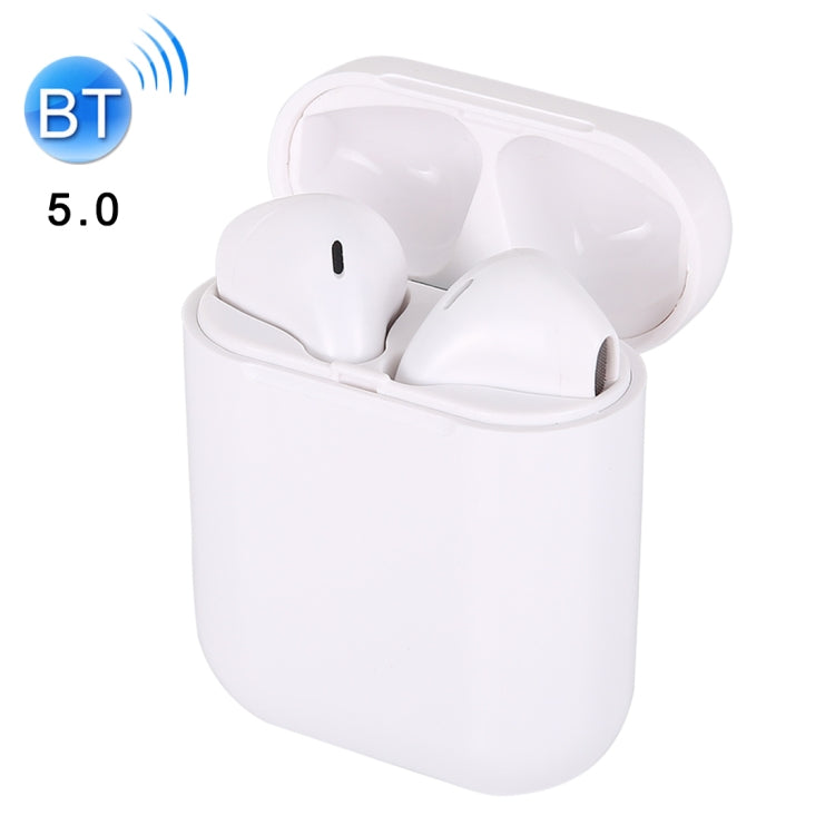 i9S-TWS Bluetooth V5.0 Wireless Stereo Earphones with Magnetic Charging Box, Compatible with iOS & Android - star-produkte.myshopify.com