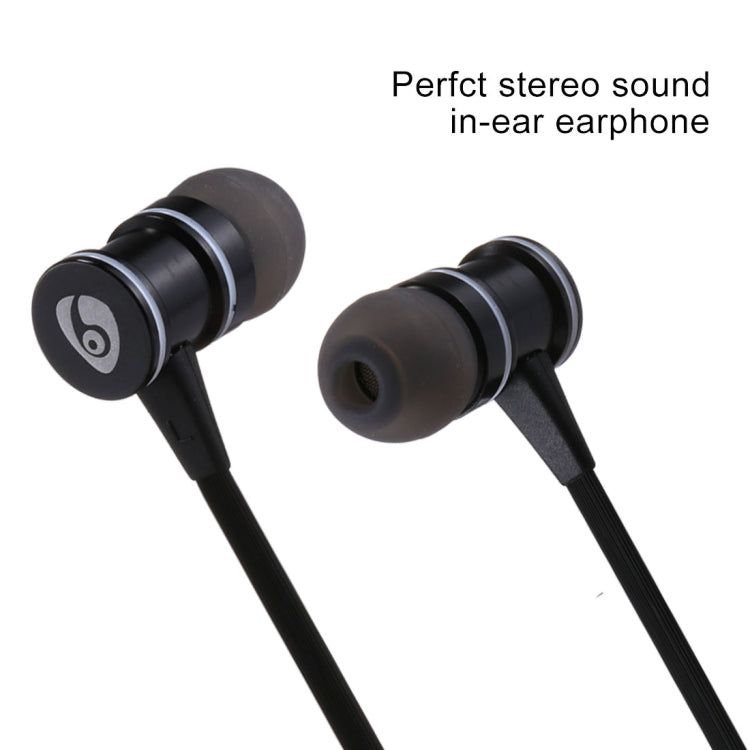 OVLENG S1 Sports Back Hanging Bluetooth Stereo Magnetic Earphone, Built-in Microphone, For iPad, iPhone, Galaxy, Huawei, Xiaomi, LG, HTC and Other Smart Phones(Black) - star-produkte.myshopify.com