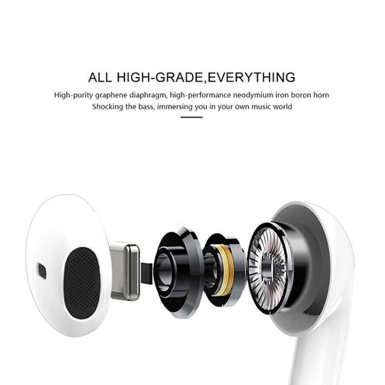 Mocolo Bluetooth 5.0 Wireless Earphones with Charging Case, Support Wireless Charging - star-produkte.myshopify.com