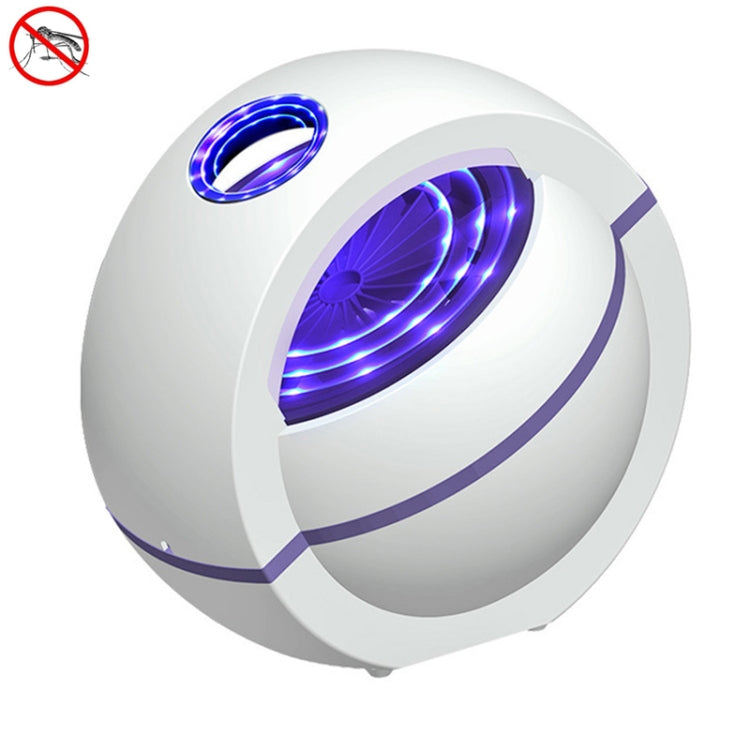 Household Radiation-free Silent Suction Mosquito Repellent USB Mosquito Killer Lamp |