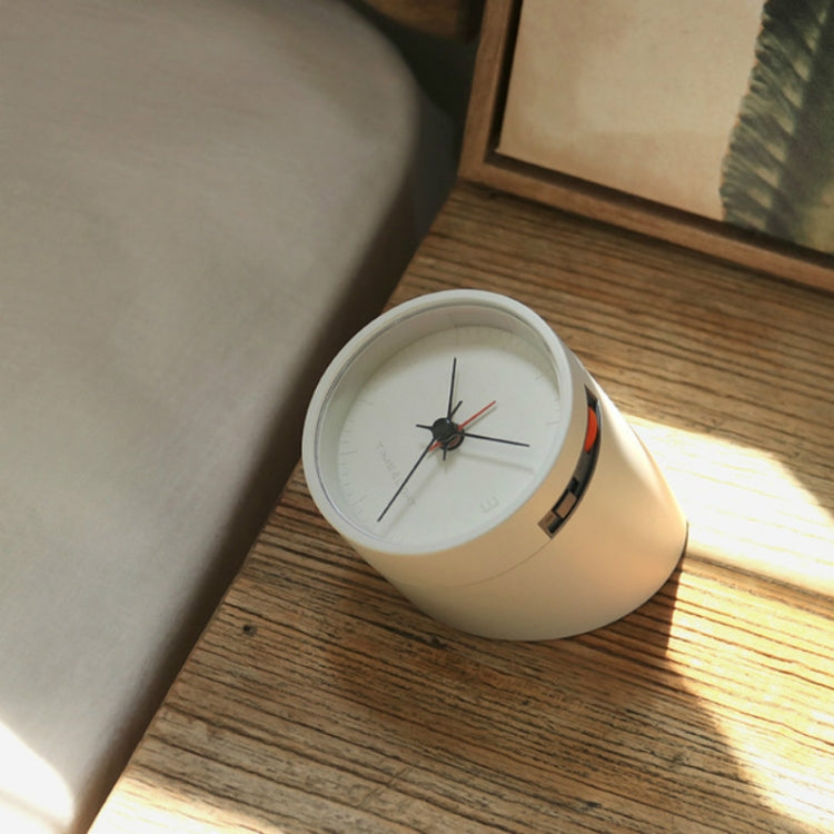 Creative Multifunctional LED Electronic Alarm Clock(Pea Green) - Star Produkte