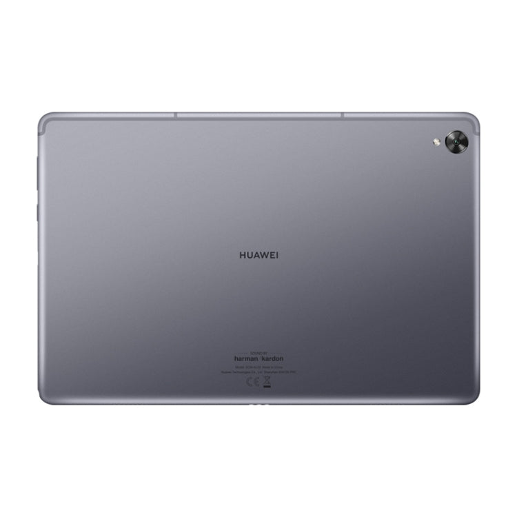 Huawei MatePad 4G SCMR-AL09, 10.8 inch, 6GB+128GB, EMUI 10.1 (Android 10) Hisilicon Kirin 990 Octa Core up to 2.86GHz, Support WiFi6+ / BT / GPS(Silver Grey) - star-produkte.myshopify.com