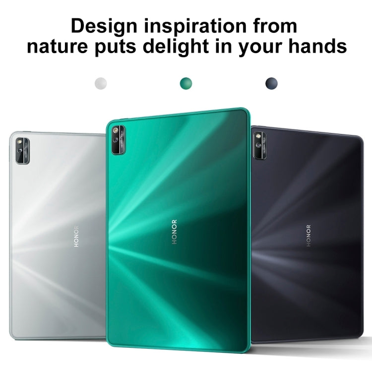 Huawei Honor V6 5G KRJ-AN19, 10.4 inch, 6GB+128GB, Magic UI 3.1(Android 10.1) Hisilicon Kirin 985 Octa Core, Support Dual WiFi, Bluetooth, GPS, Not Support Google Play(Silver) - star-produkte.myshopify.com