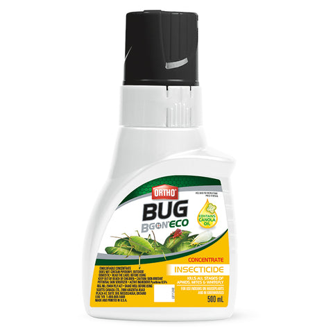 Ortho Bug B Gon ECO Insecticide Concentrate 500 mL