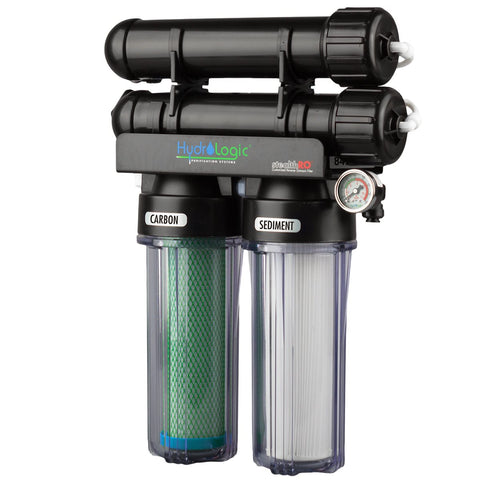 HydroLogic StealthRO300 W / Carbon Filter (HT)
