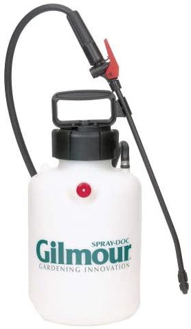 GILMOUR MULTIPURPOSE TANK SPRAYER 101P 4L / 1 GAL