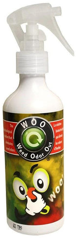 Woo Smoke Odor Eliminator