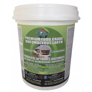 Doktor Doom Premium Food Grade Diatomaceous Earth