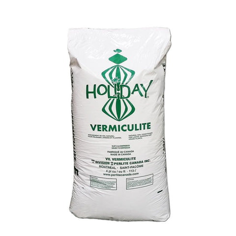 HOLIDAY VERMICULITE