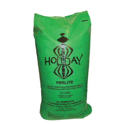 Holiday Perlite