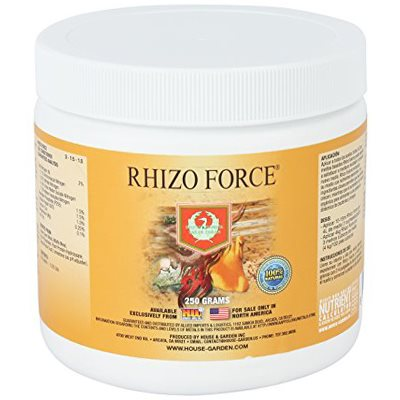 Rhizo Force