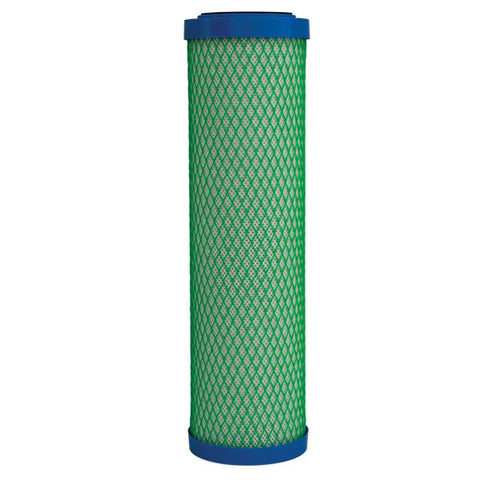 HYDROLOGIC STEALTH-RO / SMALLBOY GREEN COCO CARBON FILTER