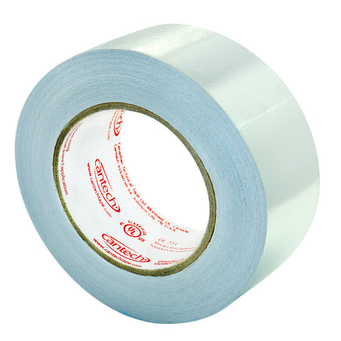 "Aluminum Tape 48mm X 45m / 1.9"" X 150'"