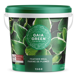 Gaia Green Feather Meal 13-0-0