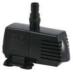 EcoPlus Fixed Flow Submersible or Inline Pumps (B)
