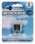 EcoPlus Check Valve 3/16 in