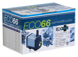 EcoPlus Bottom Draw Submersible Pumps