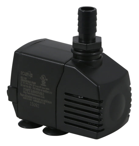 EcoPlus Fixed Flow Submersible or Inline Pumps (H)