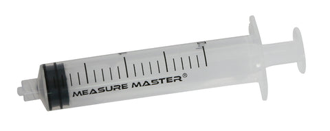 Measure Master Garden Syringes