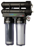 Hydrologic Stealth-RO300 + Upgraded KDF Filter
