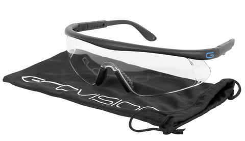 GroVision High Performance Shades - Ultra Classic Clear