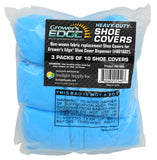 Grower's Edge Non-Woven Fabric Shoe Cover (30/Pack)