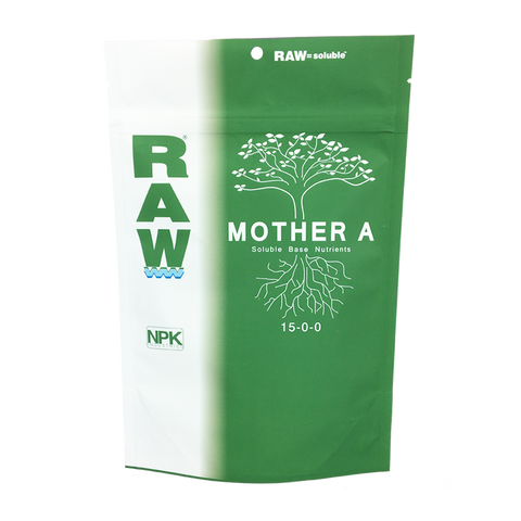 NPK INDUSTRIES - RAW MOTHER A