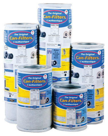 Can-Filter (H)