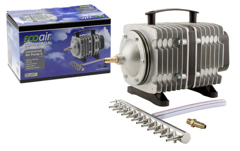 EcoPlus® Commercial Air Pumps