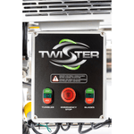 Twister T2 Trimming System with Leaf Collector