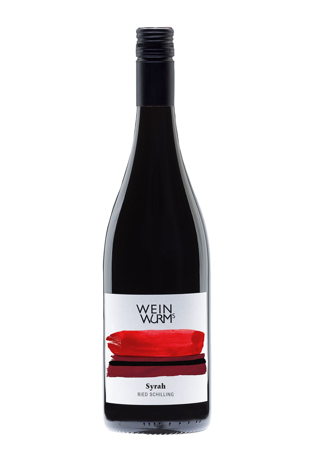 Abendrot SYRAH Ried Schilling 2016