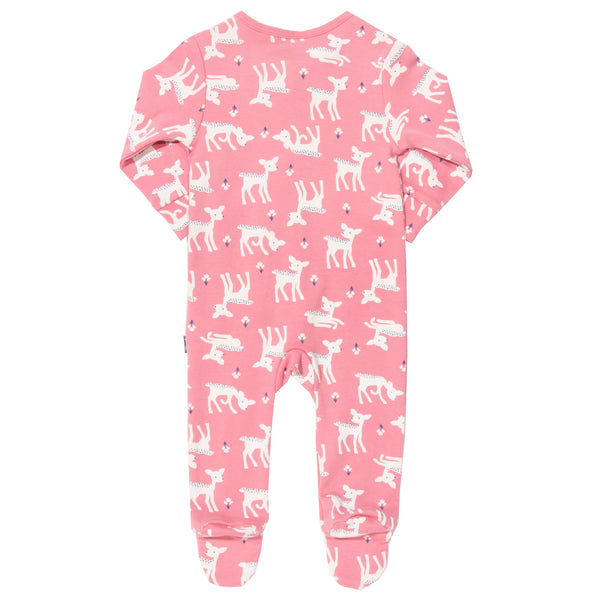 Little deer sleepsuit