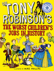 Worst Childrens Jobs In History