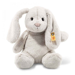 Hoppie Rabbit, light grey