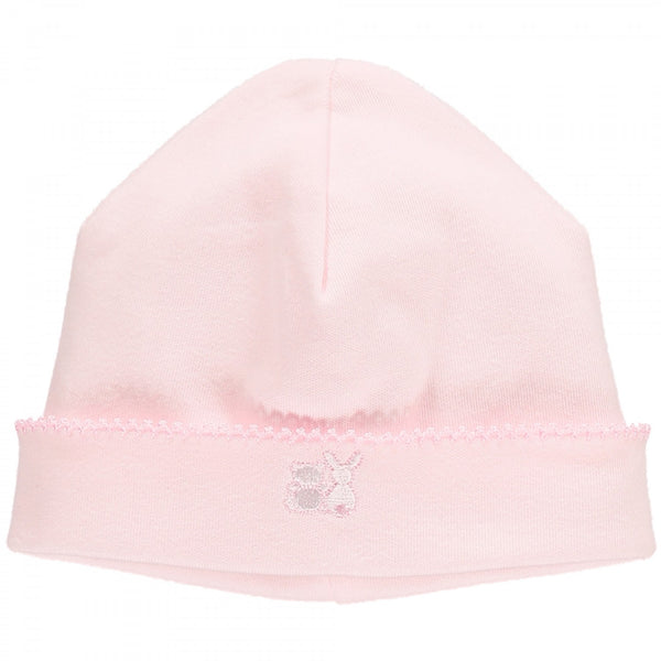 Nox Hat, Bootee and Mitt gift set - Pink