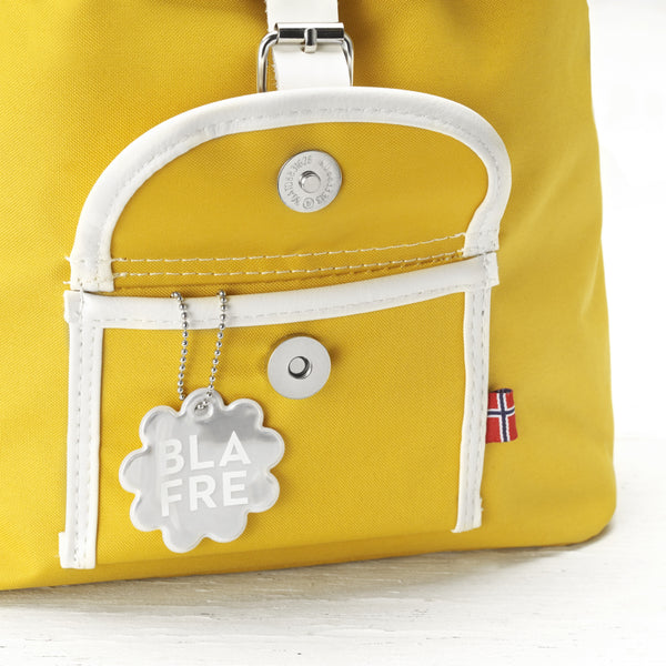 Kids Backpack - Yellow 6L