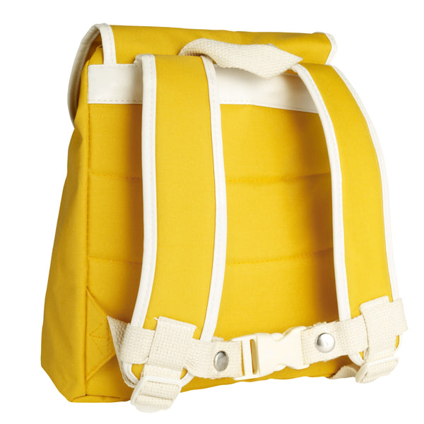 Kids Backpack - Yellow 8.5L