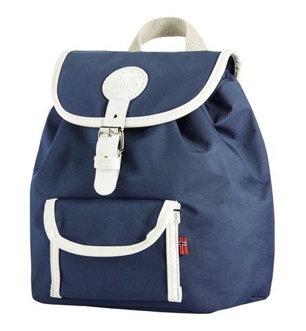 Kids Backpack - Dark Blue 8.5L
