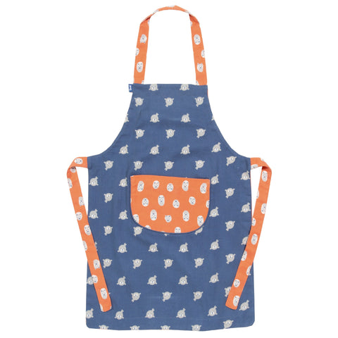 Little cub apron