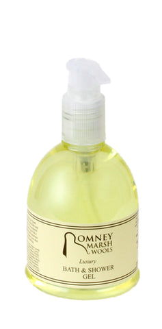 Romney Marsh - Bath and Shower Gel