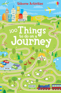 100 Things To: